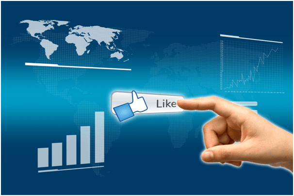 Inviting to like your Facebook Page