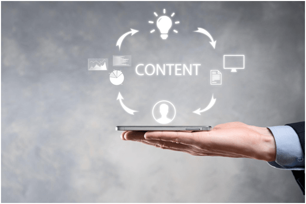Making use of User-Generated Content
